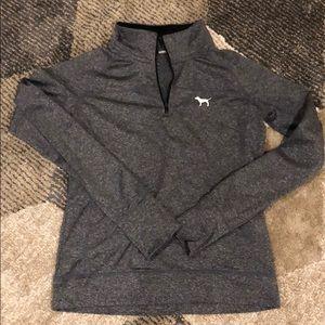 Gray sweatshirt sz M